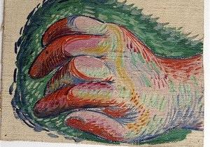 Во Франции в доме электрика нашли почти 300 неизвестных ранее работ Пикассо