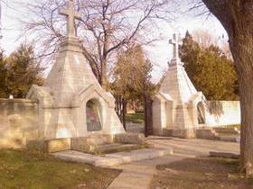 Севастополь передаст на баланс Франции кладбище времен Крымской войны