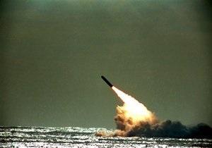 В ВМФ России назвали дату очередного испытательного пуска Булавы