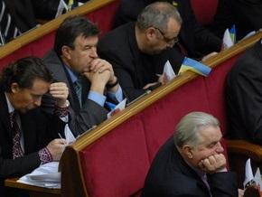 БЮТ призывает продолжить переговоры о создании коалиции