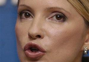 Дело Тимошенко - Щербань - убийство Щербаня - Тимошенко пожаловалась генпрокурору на действия следователя