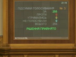 Корреспондент исследовал механизм лоббизма в украинском парламенте