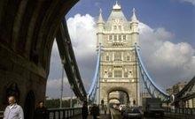 В Британии произошло землетрясение
