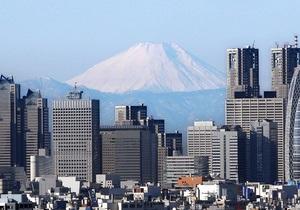 S&P угрожает Японии снижением кредитного рейтинга