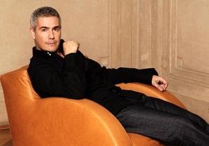 Сегодня в Киеве выступит известный итальянский тенор Алессандро Сафина