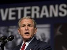 Буш: США продолжит поддерживать Грузию