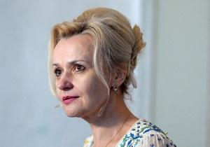 Луганские депутаты требуют возбудить уголовное дело против Фарион