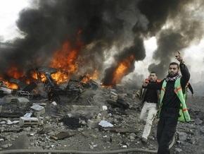 Ющенко требует создать все условия для эвакуации украинских граждан из сектора Газа