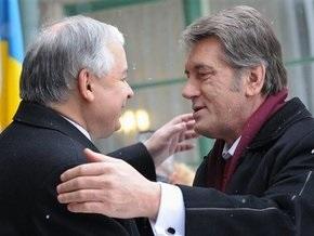 МИД: Украина и Польша обсудили стратегию сотрудничества