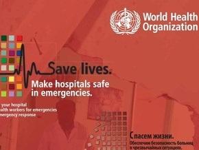Бахтеева: Последствия кризиса для здравоохранения Украины необратимы