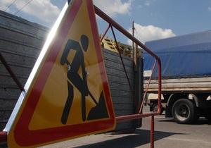 В центре Киева временно изменят движение автобусов №№24 и 62