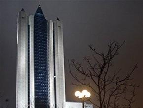 Газпром: Переговоры с Украиной идут очень непросто