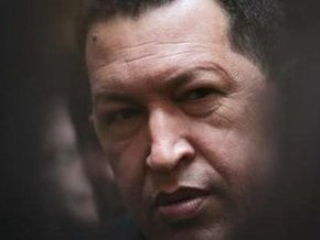 Чавес обвинил Колумбию в вооруженном вторжении