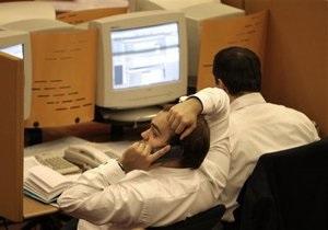 Эксперт: На украинском фондовом рынке работает правило конца месяца