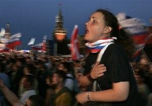 Две трети россиян не знают, что они празднуют 12 июня