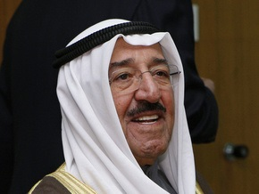Эмир Кувейта принял отставку правительства