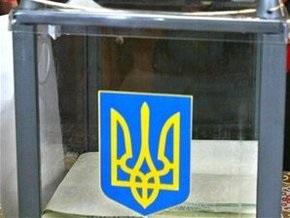 Милиция Тернопольской области приступила к работе на избирательных участках