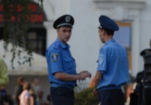 В Украине за нецензурную брань намерены наказывать общественными работами