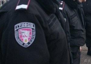 Сотрудник Грифона застрелился в симферопольском суде
