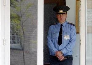 КГБ Беларуси отпустил главу конной полиции Литвы, обвиняемого в хранении наркотиков