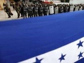 В Гондурас не пустили вернувшихся в страну послов
