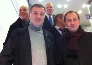 Аваков вернулся в Украину. Прокуратура заявила об отсутствии оснований для его задержания