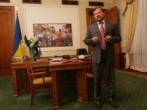 Балога рассказал о новых коррупционных схемах БЮТ, принятых Радой