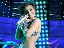 Ани Лорак выступит в Турции как  королева Евровидения