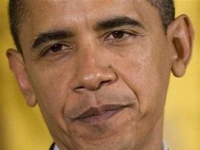 Обама выступит с обращением к конгрессу США
