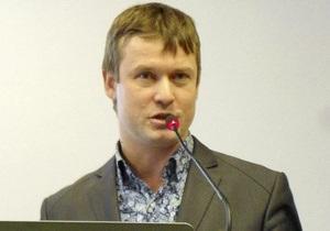 МВД Украины: Вопрос о способах перемещения Развозжаева не входит в нашу компетенцию