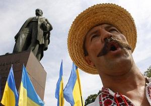 Rzeczpospolita: Откуда взялся украинский язык?
