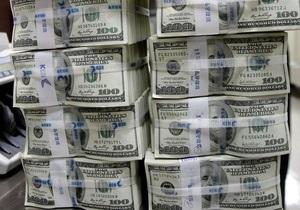 Нерезидентов лишили права зачислять на инвестсчета ввезенную в Украину валюту