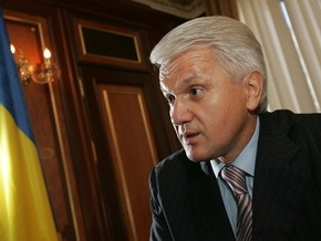 Литвин заявил о необходимости повышения статуса Будапештского меморандума