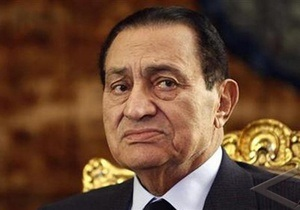 Суд над Мубараком отложен до 28 декабря