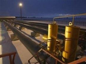 Ъ: Долгие газопроводы