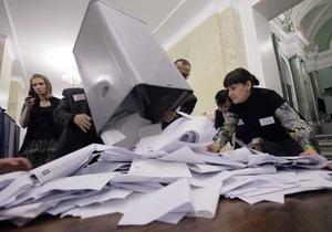 Выборы в РФ: На Камчатке, Чукотке и Колыме начался подсчетов голосов