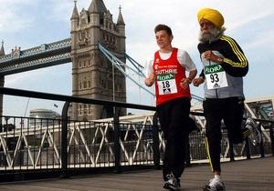 Меры безопасности на лондонском марафоне будут усилены