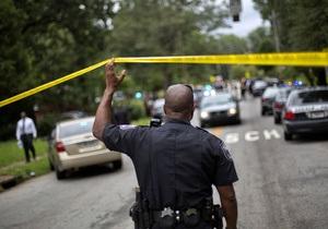 Стрельба в начальной школе штата Джорджия: Преступник проходил курс по управлению гневом