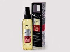 Vichy решает проблему преждевременного выпадения волос у мужчин