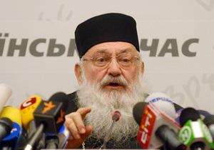 Гузар призывает украинцев проголосовать: Выходить на улицы после выборов - поздно
