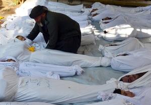 Белый дом: В военных планах США не ставят целью свержение Асада