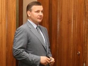 Гелетей заявил, что Ющенко уволил его из-за Балоги