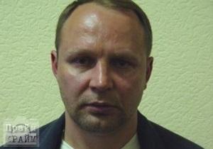 В Одессе задержан самый влиятельный славянский вор в законе по кличке Пичуга