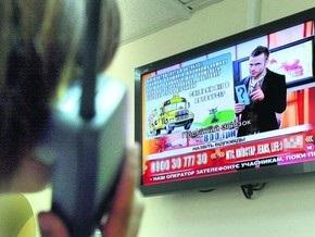 Против организаторов платных телевикторин возбуждено уголовное дело