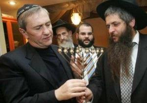 Журналисты нашли Черновецкого в Израиле