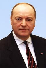 Сивульский стал руководителем ГлавКРУ