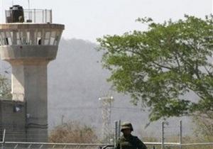 Из тюрьмы в Кандагаре сбежали около 500 заключенных
