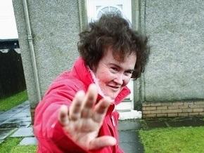 Сьюзан Бойл проиграла в финале шоу Британия ищет таланты