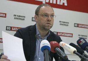 Власенко: Уголовное дело против меня уже возбуждено