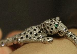 Браслет герцогини Виндзорской ушел с молотка Sotheby s  за рекордные $7 млн
